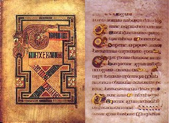 Corvus '02 - Book of Kells